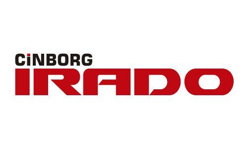 Irado Logo