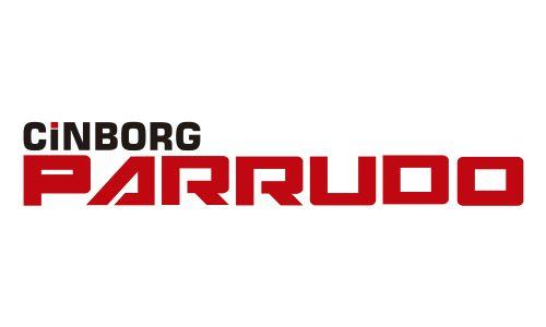 Parrudo Logo